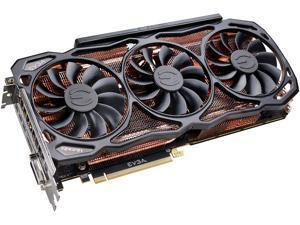 EVGA GeForce GTX 1080 Ti DirectX 12 11G-P4-6798-KR 11GB 352-Bit GDDR5X PCI Express 3.0 HDCP Ready SLI Support Video Card - K|NGP|N GAMING