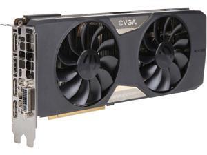 EVGA GeForce GTX 980 Ti DirectX 12 06G-P4-4991-RX 6GB 384-Bit GDDR5 PCI Express 3.0 x16 SLI Support Video Card