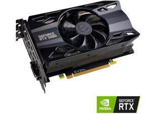 EVGA GeForce RTX 2060 SC GAMING, 06G-P4-2062-KR, 6GB GDDR6, HDB Fan