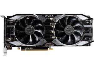 EVGA GeForce RTX 2080 Ti XC2 ULTRA GAMING, 11G-P4-2387-KR, 11GB GDDR6, iCX2 & RGB LED
