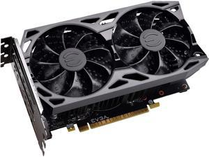 EVGA GeForce GTX 1650 XC Ultra GAMING Video Card, 04G-P4-1157-KR, 4GB GDDR5