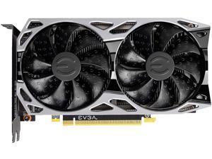 EVGA GeForce GTX 1650 SUPER SC ULTRA GAMING Video Card, 04G-P4-1357-KR, 4GB GDDR6, Dual Fan, Metal Backplate
