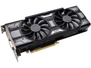 EVGA GeForce RTX 2060 SUPER SC BLACK GAMING Video Card, 08G-P4-3062-KR, 8GB GDDR6, Dual Fans