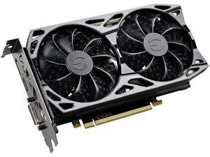 EVGA GeForce RTX 2060 KO ULTRA GAMING Video Card, 06G-P4-2068-KR, 6GB GDDR6, Dual Fans, Metal Backplate