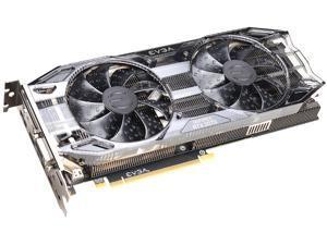 EVGA GeForce RTX 2070 Black GAMING, 08G-P4-1071-RX, 8GB GDDR6, Dual HDB Fans