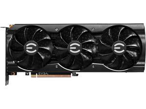 EVGA 08G-P5-3667-KL FTW GeForce RTX 3060 Ti Video Card
