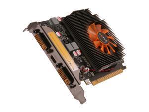 ZOTAC GeForce GT 440 (Fermi) 1GB DDR3 PCI Express 2.0 x16 Video Card ZT-40708-10L