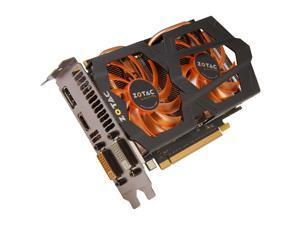 ZOTAC ZT-60901-10M G-SYNC Support GeForce GTX 660 2GB 192-Bit GDDR5 PCI Express 3.0 x16 HDCP Ready SLI Support Video Card