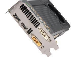 ZOTAC GeForce GTX 760 2GB GDDR5 PCI Express 3.0 x16 SLI Support Video Card ZT-70401-10P