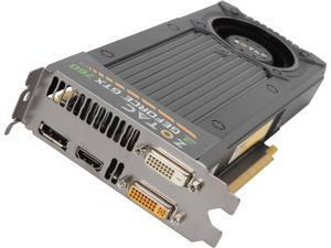 ZOTAC ZT-70406-10P G-SYNC Support GeForce GTX 760 4GB 256-Bit GDDR5 PCI Express 3.0 HDCP Ready SLI Support Video Card