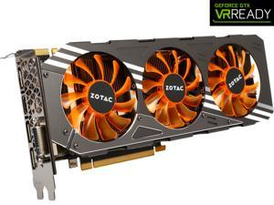 ZOTAC GeForce GTX 980 4GB, ZT-90204-10P