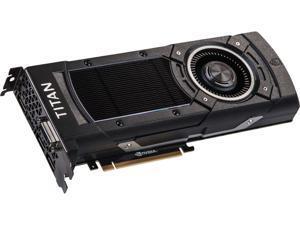 ZOTAC  ZT-90401-10P  GeForce GTX TITAN X  12GB  384-Bit  GDDR5  PCI Express 3.0  SLI Support Video Card