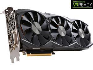 ZOTAC GeForce GTX 980 Ti 6GB AMP!, ZT-90503-10P
