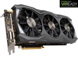 ZOTAC GeForce GTX 980 Ti 6GB AMP! Extreme, ZT-90505-10P