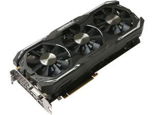 ZOTAC GeForce GTX 1070 Ti DirectX 12 ZT-P10710B-10P 8GB 256-Bit GDDR5 PCI Express 3.0 HDCP Ready SLI Support Video Card - AMP! EXTREME Edition