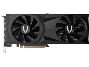 ZOTAC GAMING GeForce RTX 2060 SUPER AMP 8GB GDDR6 256-bit 14 Gbps Gaming Graphics Card, IceStorm 2.0, Strong Overclock, Spectra Lighting, ZT-T20610D-10P