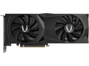 ZOTAC GAMING GeForce RTX 2070 SUPER Twin Fan 8GB GDDR6 256-bit 14 Gbps Gaming Graphics Card, IceStorm 2.0, Spectra Lighting, ZT-T20710F-10P