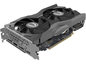 ZOTAC GAMING GeForce RTX 2070 SUPER MINI 8GB GDDR6 256-bit 14 Gbps Gaming Graphics Card, IceStorm 2.0, Super Compact, ZT-T20710E-10M