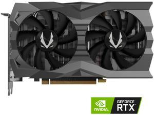 ZOTAC GAMING GeForce RTX 2060 6GB GDDR6 192-bit Gaming Graphics Card, Super Compact, ZT-T20600H-10M