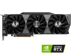 ZOTAC GAMING GeForce RTX 3070 Ti Trinity 8GB GDDR6X 256-bit 19 Gbps PCIE 4.0 Gaming Graphics Card, IceStorm 2.0 Advanced Cooling, SPECTRA 2.0 RGB Lighting, ZT-A30710D-10P
