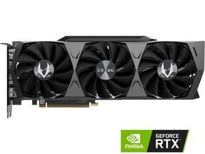ZOTAC GAMING GeForce RTX 3070 Ti Trinity OC 8GB GDDR6X 256-bit 19 Gbps PCIE 4.0 Gaming Graphics Card, IceStorm 2.0 Advanced Cooling, SPECTRA 2.0 RGB Lighting, ZT-A30710J-10P