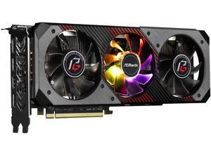 ASRock Phantom Gaming D Radeon RX 5700 XT 8G OC Video Card, RX5700XT PGD 8GO