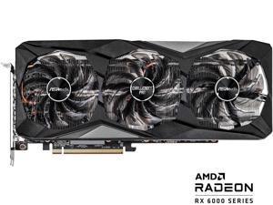 ASRock Radeon RX 6700 XT Challenger Pro Gaming Graphic Card, 12GB GDDR6 VRAM, AMD RDNA2 (RX6700XT CLP 12GO)