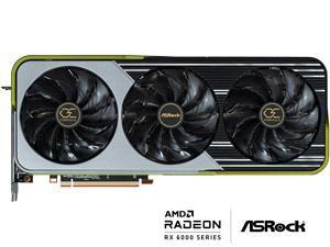 ASRock OC Formula Radeon RX 6900 XT 16GB GDDR6 PCI Express 4.0 ATX Video Card RX6900XT OCF 16G