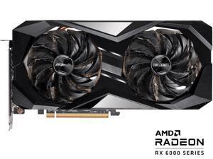 ASRock Challenger D Radeon RX 6700 XT 12GB GDDR6 PCI Express 4.0 x16 Video Card RX6700XT CLD 12GO