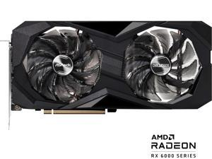 ASRock Challenger D Radeon RX 6600 XT 8GB GDDR6 PCI Express 4.0 Video Card RX6600XT CLD 8GO