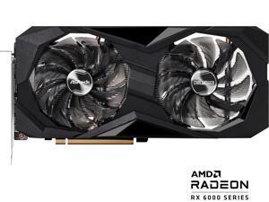 ASRock Radeon RX 6600 8GB PCI Express 4.0 Video Card RX6600 CLD 8G