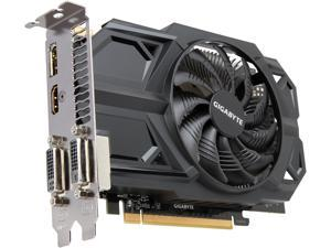 GIGABYTE GeForce GTX 950 2GB GDDR5 PCI Express 3.0 ATX Video Card GV-N950D5-2GD
