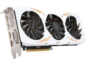 GIGABYTE GeForce GTX 1080 Ti GV-N108TGAMINGOC11GD 11GB Video Card