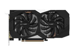 GIGABYTE GeForce GTX 1660 Ti OC 6G Graphics Card, 2 x WINDFORCE Fans, 6GB 192-Bit GDDR6, GV-N166TOC-6GD Video Card