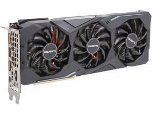 GIGABYTE GeForce RTX 2080 8GB GDDR6 PCI Express 3.0 x16 SLI Support ATX Video Card GV-N2080WF3-8GC