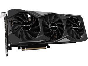 GIGABYTE GeForce RTX 2080 Super GAMING OC 8G Graphics Card, 3 x WINDFORCE Fans, 8GB 256-Bit GDDR6, GV-N208SGAMING OC-8GC Video Card