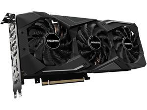GIGABYTE GeForce RTX 2070 Super WINDFORCE OC 8G Graphics Card, 3 x WINDFORCE Fans, 8GB 256-Bit GDDR6, GV-N207SWF3OC-8GC Video Card