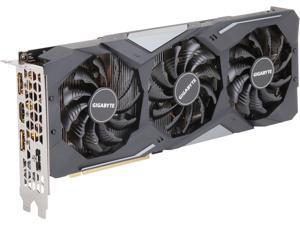 GIGABYTE GeForce RTX 2060 6GB GDDR6 PCI Express 3.0 x16 ATX Video Card GV-N2060GAMINGOC PRO-6GD