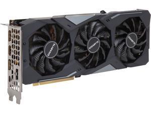 GIGABYTE GeForce RTX 2070 8GB GDDR6 PCI Express 3.0 x16 ATX Video Card GV-N2070GAMING-8GC