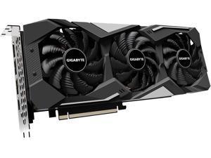 GIGABYTE Radeon RX 5700 XT GAMING OC 8G Graphics Card, PCIe 4.0, 8GB 256-Bit GDDR6, GV-R57XTGAMING OC-8GD Video Card