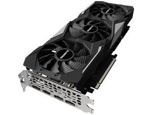 GIGABYTE GeForce RTX 2070 Super GAMING OC 3X 8G Graphics Card, 3 x WINDFORCE Fans, 8GB 256-Bit GDDR6, GV-N207SGAMING OC-8GD Video Card