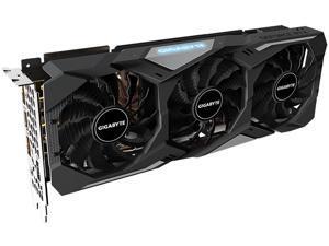 GIGABYTE GeForce RTX 2080 Super GAMING OC 8G (Rev 2.0) Graphics Card, 3 x WINDFORCE Fans, 8GB 256-Bit GDDR6, GV-N208SGAMING OC-8GC Video Card
