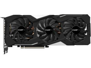 GIGABYTE GeForce RTX 2060 DirectX 12 GV-N2060GAMINGOC PRO-6GD Ver 2.0 6GB 192-Bit GDDR6 PCI Express 3.0 x16 ATX Video Card