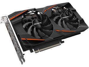 GIGABYTE Radeon RX 570 DirectX 12 GV-RX570GAMING-4GD REV2.0 4GB 256-Bit GDDR5 PCI Express 3.0 x16 ATX Video Card