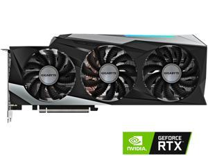 GIGABYTE GeForce RTX 3080 DirectX 12 GV-N3080GAMING OC-10GD 10GB 320-Bit GDDR6X PCI Express 4.0 x16 ATX Video Card