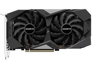 GIGABYTE Radeon RX 5500 XT DirectX 12 GV-R55XTD6-8GD 8GB 128-Bit GDDR6 PCI Express 4.0 x8 ATX Video Card
