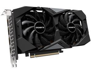 GIGABYTE Radeon RX 5500 XT OC 8G (rev. 2.0) Graphics Card, PCIe 4.0, 8GB 128-Bit GDDR6, GV-R55XTOC-8GD Video Card