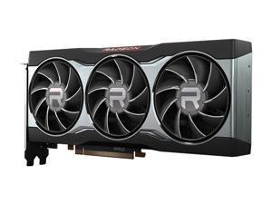 GIGABYTE Radeon RX 6800 DirectX 12 GV-R68-16GC-B 16GB 256-Bit GDDR6 PCI Express 4.0 x16 ATX Video Card