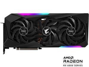 GIGABYTE AORUS Radeon RX 6900 XT 16GB GDDR6 PCI Express 4.0 ATX Video Card GV-R69XTAORUS M-16GD