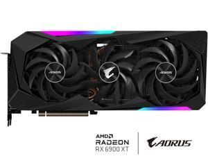 GIGABYTE GV-R69XTAORUS M-16GD AORUS Radeon RX 6900 XT Video Card